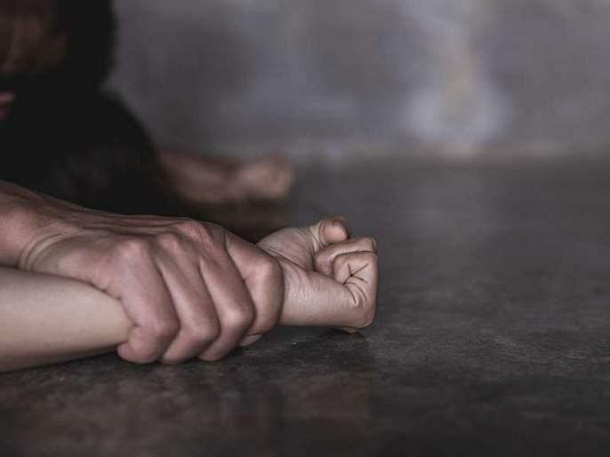 Rape of a woman in Udgir for five years; The accused arrested by latur police | उदगीरात एका महिलेवर पाच वर्षांपासून बलात्कार; आरोपीस अटक