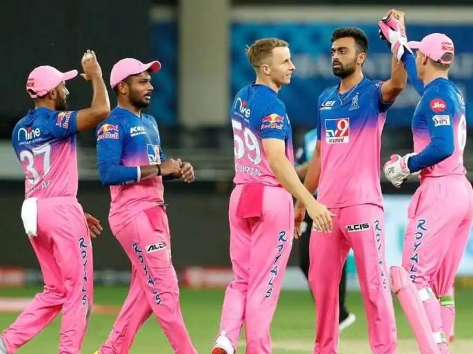 IPL 2021: Rajasthan Royals depends on overseas players   IPL 2021: राजस्थान रॉयल्सची भिस्त विदेशी खेळाडूंवर