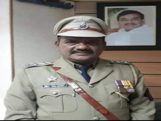 Former Home Minister R.R. Patil's brother announces a President Police Medal twice | माजी गृहमंत्री आर.आर. पाटील यांच्या भावाला दुसऱ्यांदा राष्ट्रपती पोलीस पदक