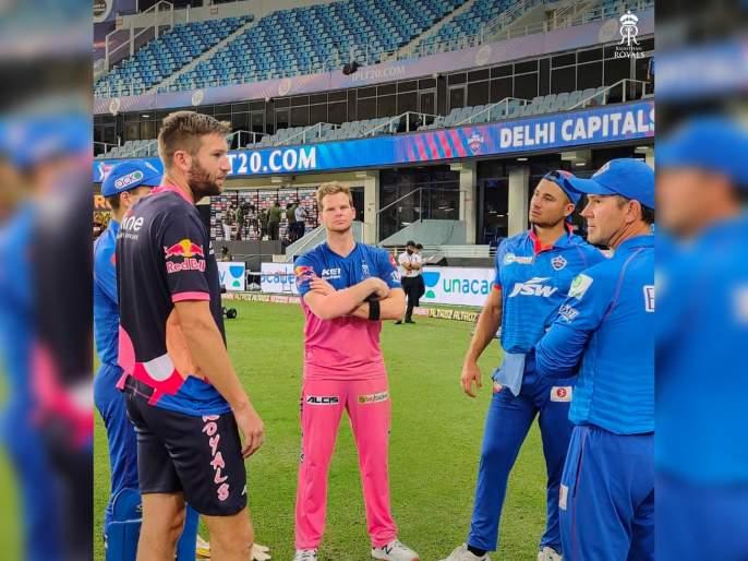 Is Jos Buttler replacing Steve Smith as RR captain? Here's what Rajasthan Royals said | राजस्थान रॉयल्सही कर्णधार बदलणार; स्टीव्ह स्मिथकडील नेतृत्व जोस बटलरकडे जाणार?