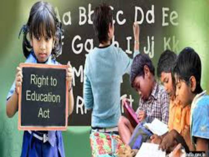 Child commission should take action against those who denied access to RTE: The Unique Foundation | आरटीई प्रवेश नाकारणाऱ्यांवर बाल आयोगाने करावी कारवाई : द युनिक फाऊंडेशन