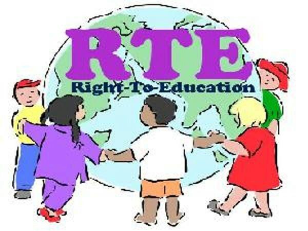 Looted in the name of RTE: Education Officer says, 'We can not do anything!' | आरटीईच्या नावाखाली लूट : शिक्षणाधिकारी म्हणतात, ' आम्ही काहीच करु शकत नाही !'