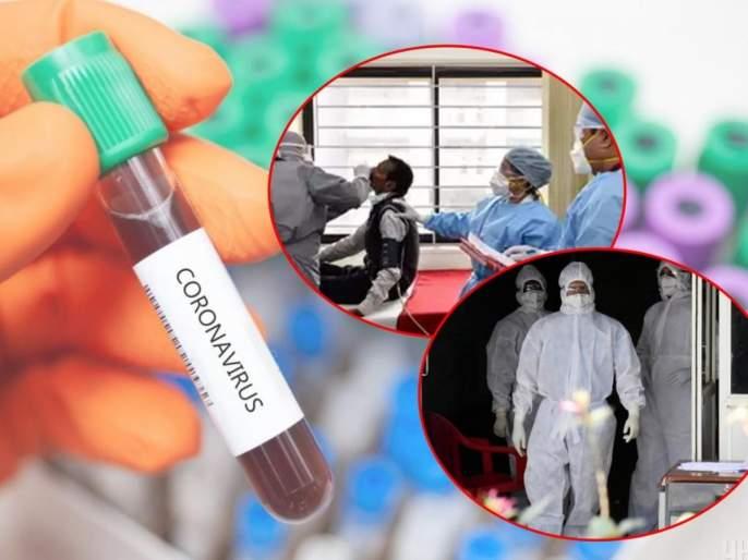 CoronaVirus Live Updates India reports 3,14,835 new #COVID19 cases, 2,104 deaths in last 24 hours | CoronaVirus Live Updates : कोरोनाने सर्वच रेकॉर्ड मोडले! गेल्या 24 तासांत 3,14,835 रुग्ण सापडले; टेन्शन वाढले