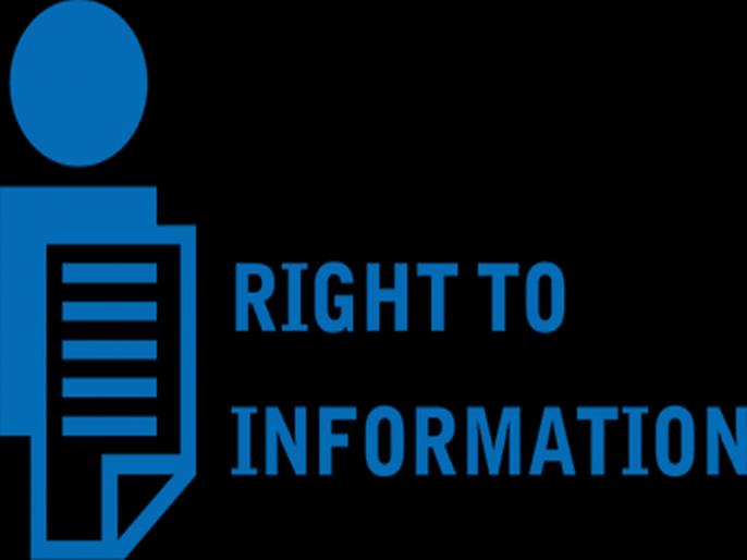 Activists issue notice to commission over 'RTI' cases | 'आरटीआय' प्रकरणे तुंबल्याने कार्यकर्त्यांची आयोगास नोटीस, 'वेळेत निकाल द्या, अन्यथा कोर्टात खेचू'
