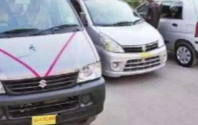 Action on dealer if vehicle is issued without number plate | विना नंबरप्लेट वाहन दिल्यास डीलरवर कारवाई