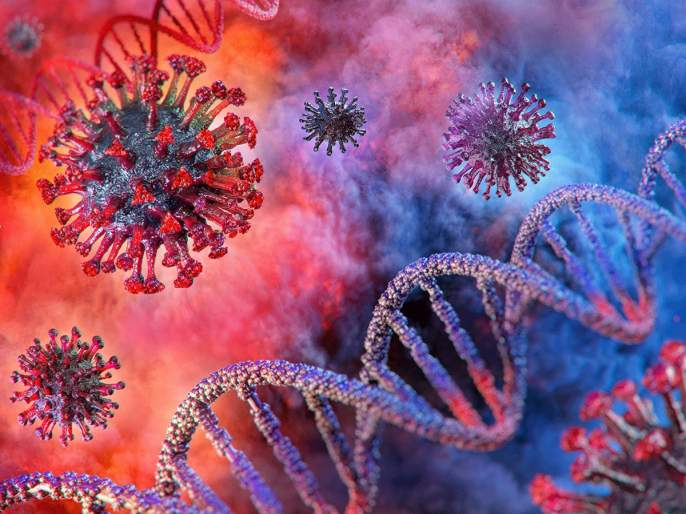 CoronaVirus : Corona virus blocking genes that protect against infection myb | संक्रमणापासून वाचवण्याऱ्या जिन्सला ब्लॉक करत आहे कोरोनाचा विषाणू; 'असे' होत आहेत परिणाम
