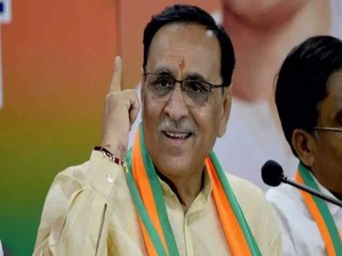 Maharashtra Election 2019: Intimate and Commercial Relations of Mumbai and Gujarat: Vijay Rupani | Maharashtra Election 2019: मुंबई व गुजरातचे जिव्हाळ्याचे आणिव्यापारी संबंध: विजय रुपाणी