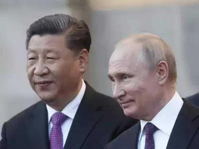 aggressive russia china making deadly weapons nato countries in panic | आक्रमक चीन अन् रशिया तयार करतायत घातक शस्त्र; नाटो देश दहशतीखाली
