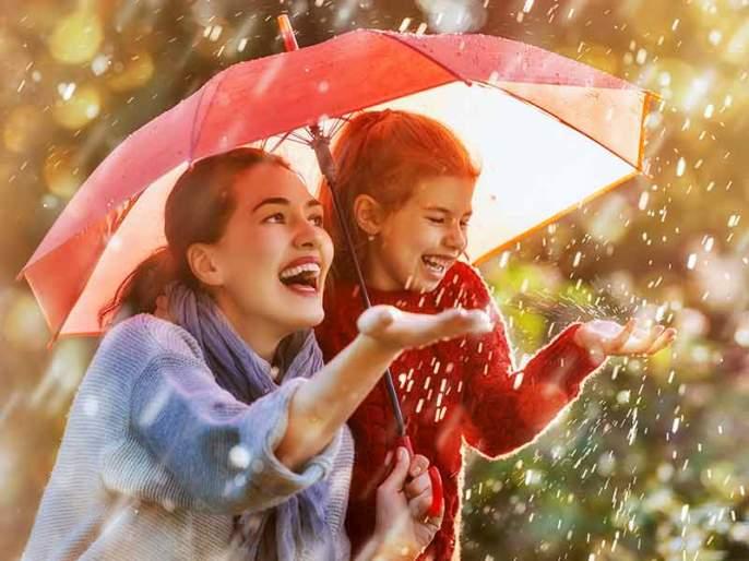 Healthy rainy season | आरोग्य सांभाळणारी पावसाळ्यातली ऋतुचर्या
