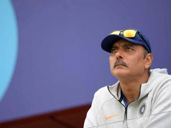 ICC World Cup 2019: Ravi Shastri's future is now in the hands of kapil dev | ICC World Cup 2019 : रवी शास्त्री यांचे भवितव्य आता 'देवा'च्या हाती, नेमकं घडणार तरी काय...