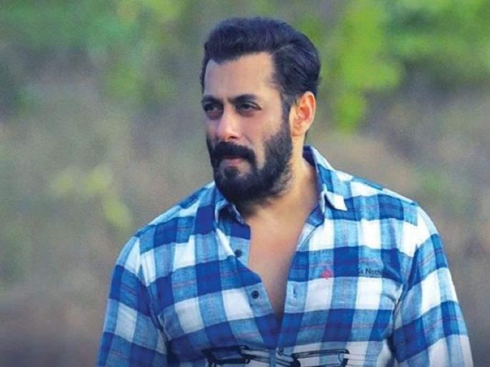 VIDEO: Video of Salman Khan's patriotic song goes viral on social media   VIDEO: सलमान खानच्यादेशभक्तीपर गाण्याचा व्हिडिओसोशल मीडियावर होतोय व्हायरल