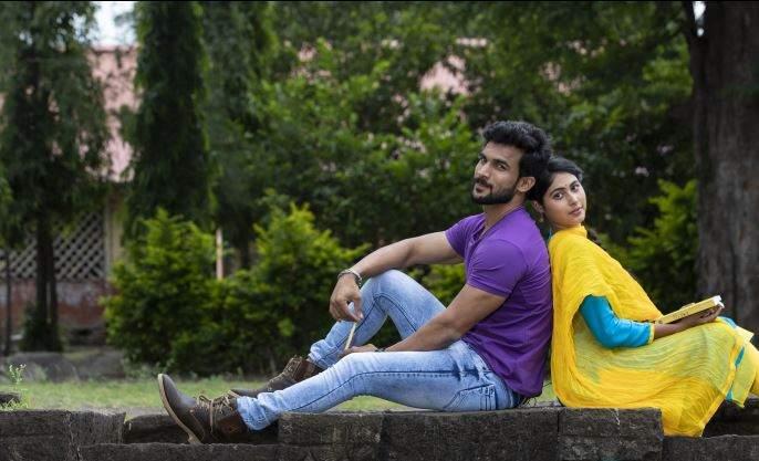 Saata Jalmachya Gathi New Tv Series | 'साता जल्माच्या गाठी…' नवी मालिका रसिकांच्या भेटीला