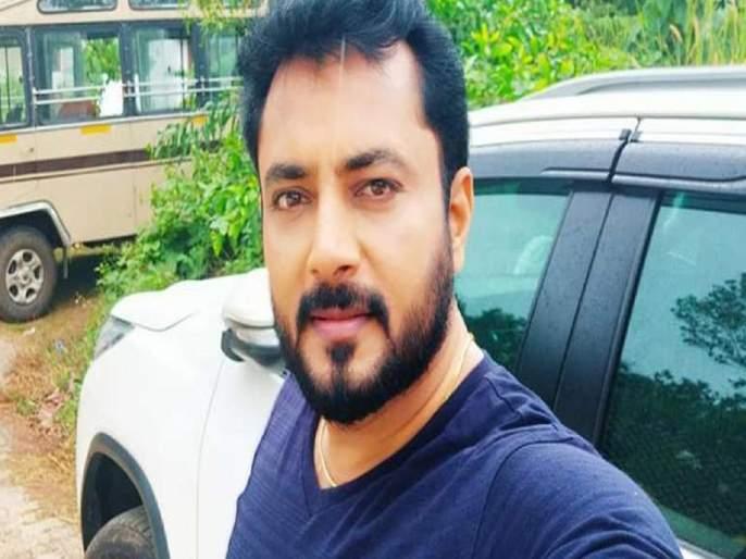 malayalam tv actor sabari nath passes away due to cardiac arrest while playing badminton | बॅडमिंटन खेळताना अचानक कोसळला...! अभिनेता सबरीनाथचे हृदयविकाराच्या धक्क्याने निधन