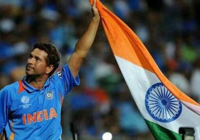 The second any person cannot be Sachin Tendulkar, much appreciated by the former Pakistan captain | दुसरा सचिन तेंडुलकर होऊच शकत नाही, चक्क पाकिस्तानच्या माजी कर्णधाराने केले कौतुक