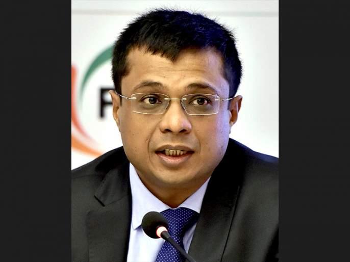 Flipkart founder Bansal paid a whopping Rs.699 crore   फ्लिपकार्टचे संस्थापक बन्सल यांनी भरला ६९९ कोटींचा कर