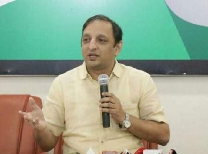 Railway administration bows to Congress pressure - Sachin Sawant | 'देर आये, दुरुस्त आये', काँग्रेसच्या दबावापुढे रेल्वे प्रशासन झुकले - सचिन सावंत