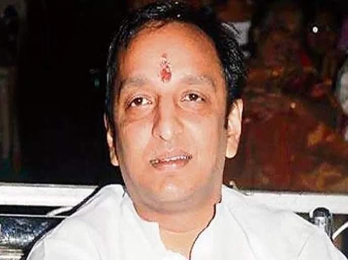 Modi's initiation to hide farmer suicides in other states - Sachin Sawant   शेतकरी आत्महत्या लपवण्याची दीक्षा मोदींकडूनच इतर राज्यात- सचिन सावंत