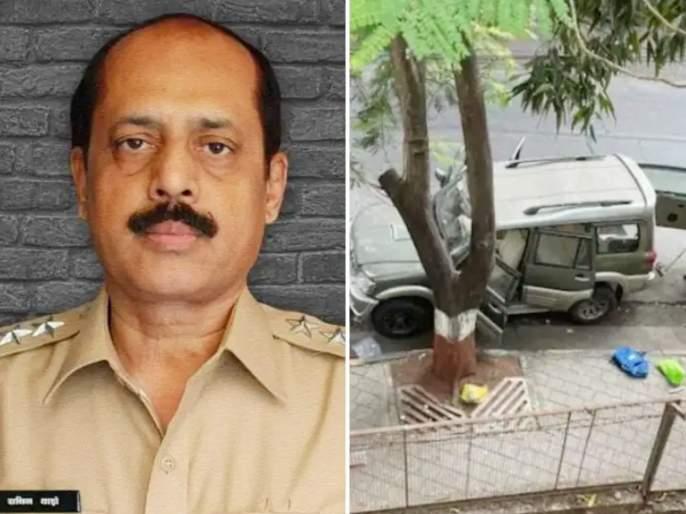 antilia case nia to investigate sachin vaze may have planned to kill more two person | Sachin Vaze Case: ...म्हणून सचिन वाझे करणार होते दोघांचा एन्काउंटर?; वेगळाच प्लॅन समोर आल्यानं नवा ट्विस्ट