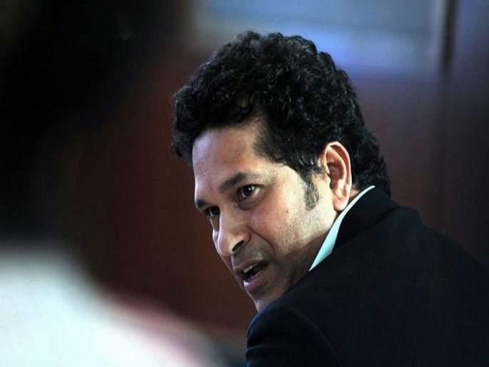 Australia Fire : Indian legend Sachin Tendulkar Gets Big Role In Bushfire Cricket Bash   ऑस्ट्रेलिया आग : 'क्रिकेटचा देव' सचिन तेंडुलकर मदतीला धावला, दिसणार मोठ्या भूमिकेत