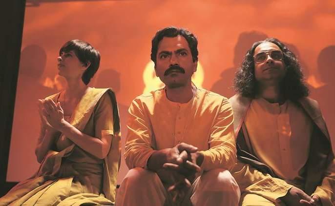 nawazuddin siddiqui pankaj tripathi saif ali khan Sacred Games Season 2 Review: | Sacred Games Season 2 Review: गणेश गायतोंडेची धमाकेदार वापसी, पहिल्यापेक्षाही जबरदस्त आहे दुसरे सीझन