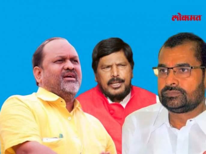 Maharashtra Government BJP constituent leaders Worried | Maharashtra Government: भाजपच्या घटकपक्षातील नेत्यांच्या आशेवर पाणी !