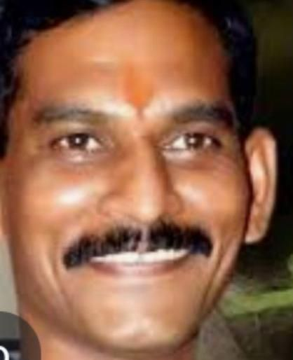Murder of another by Safelkar: Not Vishal Paisadeli's accident, murder   सफेलकरकडून आणखी एकाची हत्या :विशाल पैसाडेलीचा अपघात नव्हे, हत्या