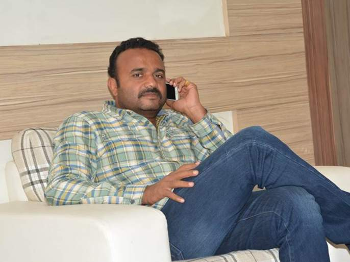 Jayakumar Gore congress MLA NCP leaders against gore in Man Vidhan Sabha   जयकुमार गोरेंना मित्र पक्षाविरुद्धच द्यावी लागणार कडवी झुंज !