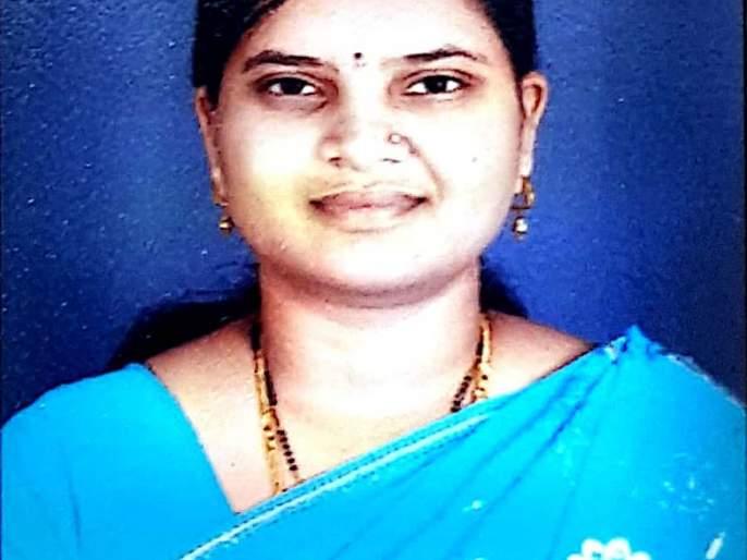 Navratri: I am Durga - Dr. Sai Lingwat, Dutiful Medical Officer   Navratri : मी दुर्गा- डॉ. सई लिंगवत,कर्तव्यदक्ष वैद्यकीय अधिकारी
