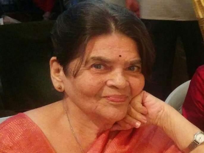 Sai Paranjpe's Literature Academy's 'Translation Award'   सई परांजपे यांना साहित्य अकादमीचा 'अनुवाद पुरस्कार'