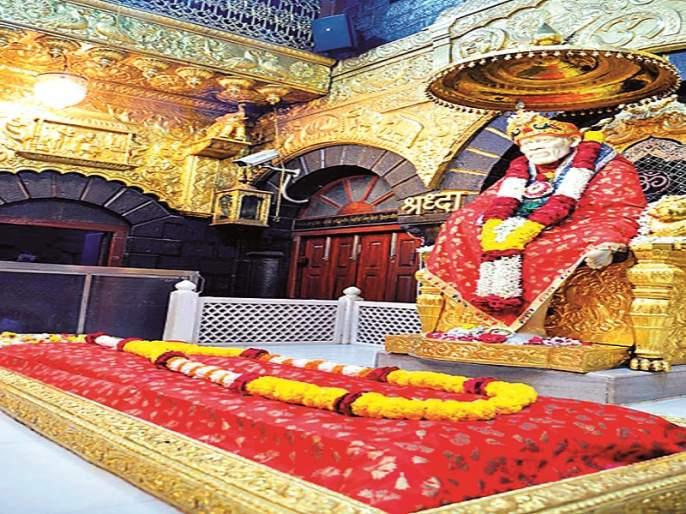 It is in the best interest of all to accept Shraddha-Saburi | श्रद्धा-सबुरीचा अंगीकार करणे सर्वांच्या हिताचे