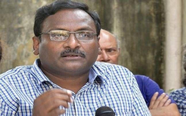 In the high court, Maoist Saibaba bail application is rejected | हायकोर्टात माओवादी साईबाबाचा जामीन अर्ज फेटाळला