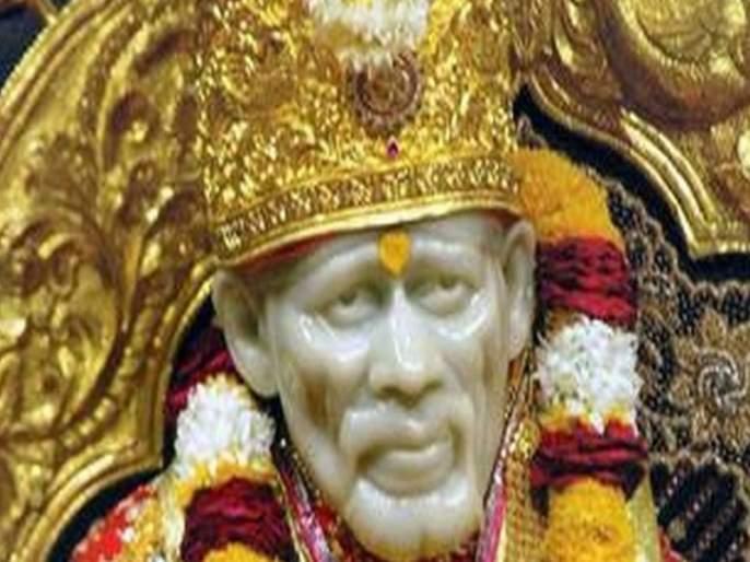Whether or not the caste-religion of Saibaba remains unknown? | साईबाबांची जात-धर्म अज्ञात ठेवायचा की नाही?