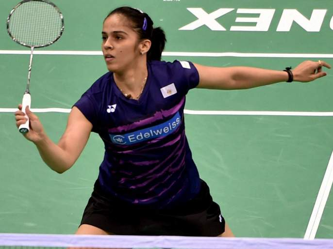 Saina Nehwal, HS Prannoy retire from India | भारतीय संघाची वाटचाल खडतर, सायना नेहवाल, एचएस प्रणॉयची माघार