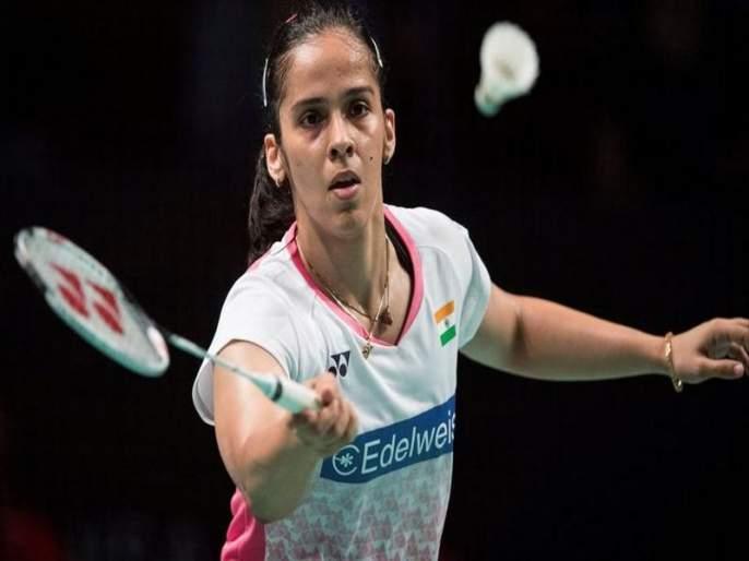 Saina Nehwal not play in Syed Modi International Badminton tournament | सायना नेहवालची माघार