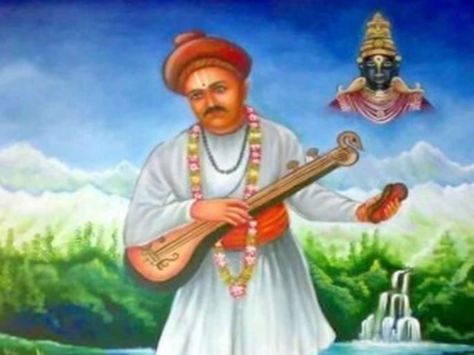 The memorial of Saint Namdev Maharaj will be held in Pandharpur | संत नामदेव महाराजांचे स्मारक पंढरपूरला होणार