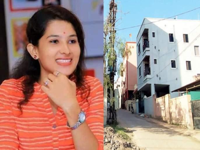 Pooja Chavan Case: Wanwadi police has received a detailed report of Pooja Chavan's autopsy | Pooja Chavan Case: पूजा चव्हाण प्रकरणी गूढ अखेर उघडलं; शवविच्छेदन अहवालातून मिळाली महत्त्वाची माहिती