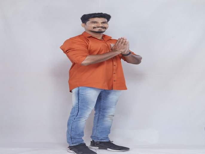 Abhijeet Svetachandra appears as Pratap's role | अभिजित श्वेतचंद्र दिसणार प्रतापच्या भूमिकेत