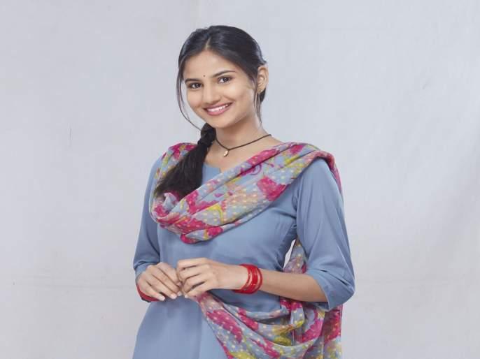 Pooja Barari will play 'only' role in 'Sajna' series | पूजा बिरारी 'साजणा' मालिकेत साकारणार 'ही' भूमिका