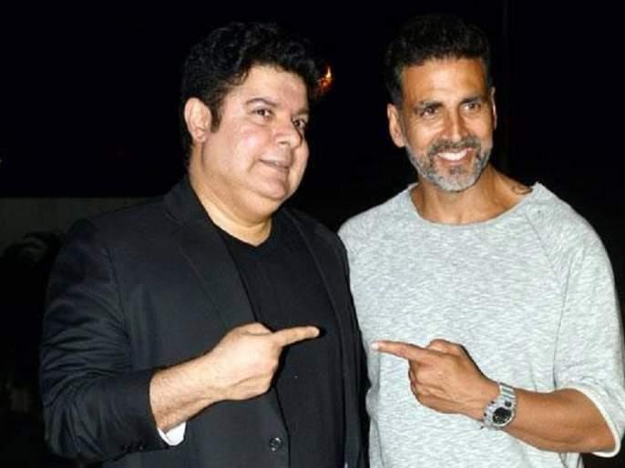akshay kumar film housefull 4 has a baahubali connection | 'हाऊसफुल 4'मध्ये प्रेक्षकांसाठी आहे मोठ्ठे सरप्राईज, जाणून घ्या काय?