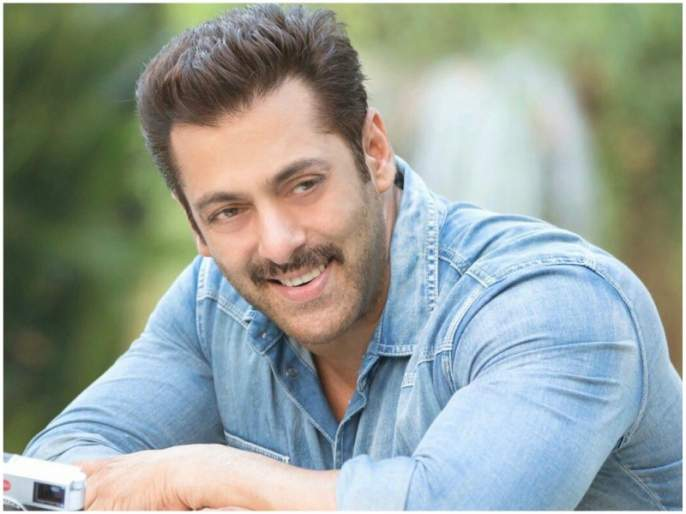 Salman khan is going to make mulshi pattern remake in hindi | सलमान खान बनवणार या मराठी चित्रपटाचा रिमेक