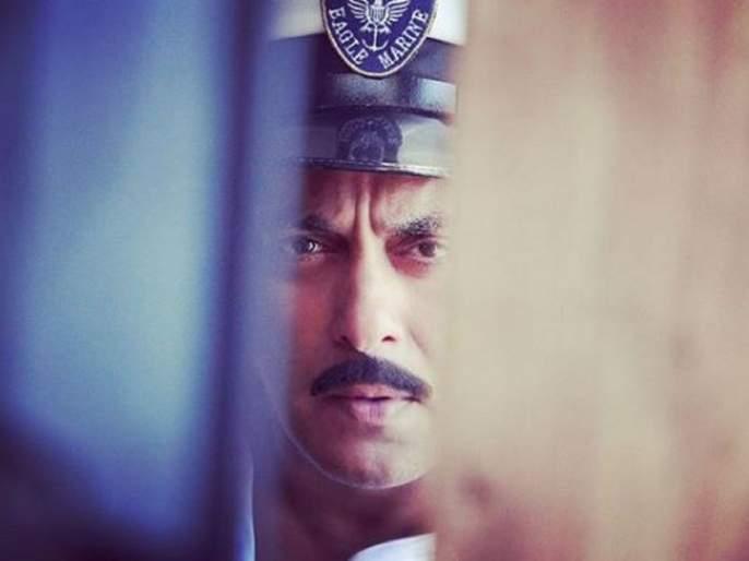 Salman khan one more dashing look out From movie bharat | 'भारत'मधला सलमान खानचा आणखी एक दमदार लूक आऊट, फोटो पाहून फॅन्सनी दिल्या अशा रिअॅक्शन