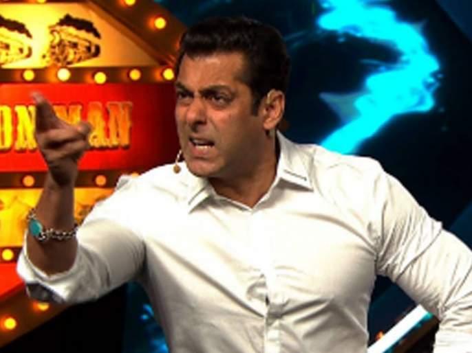 Shocking! salman khan quit bigg boss 13 hosting because of his bad health | Bigg Boss 13 : Shocking!शूटींग नाही तर या आजारामुळे सलमान खान सोडतोय 'बिग बॉस 13'!!