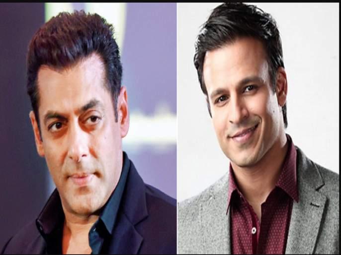 Did 'PM Narendra Modi' actor Vivek Oberoi just end up promoting Salman Khan's 'Bharat'? | OMG! चक्क विवेक ऑबेरॉयने केले सलमान खानच्या भारतचे प्रमोशन, त्याच्या ट्वीटवर नेटकऱ्यांनी दिल्या मजेशीर प्रतिक्रिया