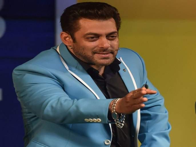 salman khan viral tweets about getting girl | सलमानने उडवली धम्माल; 'लडकी मिल गई' म्हणत नेटकऱ्यांना बनवलं 'मामा'