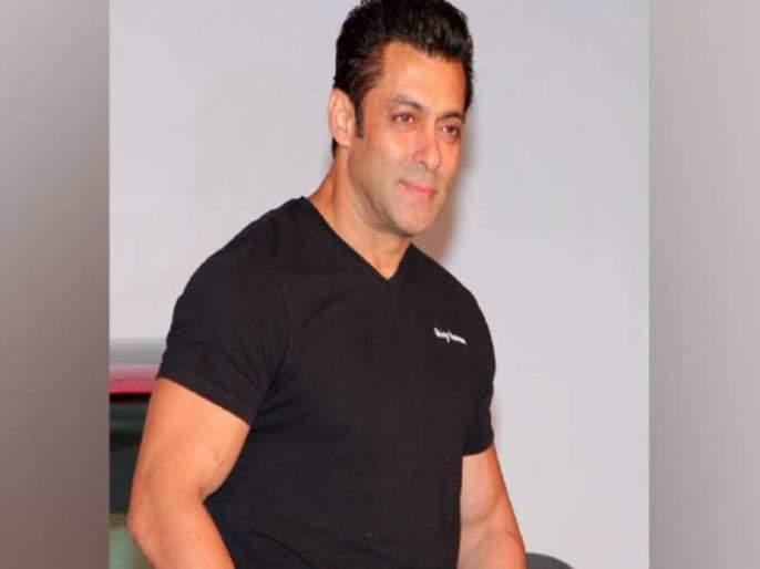 Coronavirus crisis: Salman Khan urges fans to stay home in new video with nephew PSC   OMG! सलमान खान म्हणतोय, मी प्रचंड घाबरलो आहे... वाचा काय आहे यामागचे कारण