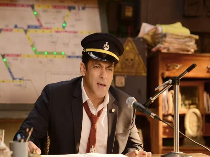 Station Master Salman Khan to 'speed up' the Bigg Boss journey | बिग बॉस 13 सिझनचा पहिला प्रोमो झाला शूट, सलमान बजावणार ही भूमिका