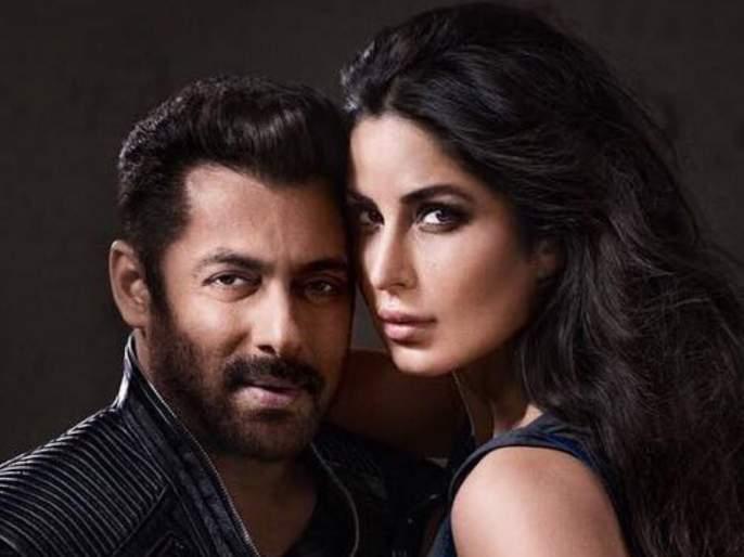 fans reguest arbaaz khan to get salman khan and katrina kaif married | प्लीज, भाईजान की शादी करा दो! 'भारत'चा ट्रेलर पाहून चाहते झालेत क्रेजी!!