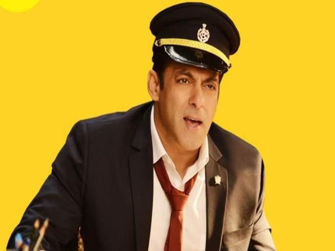 Salman Khan now supports Mumbai Metro after Amitabh Bachchan, Akshay Kumar | बिग बी, अक्षय कुमार नंतर आता मुंबई मेट्रोला मिळाली सलमान खानची साथ