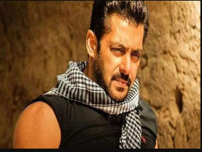 Salman Khan in touch with dad Salim Khan through video call PSC   लॉकडाऊनमध्ये सलमान खान मिस करतोय या खास व्यक्तीला, सतत करतो व्हिडिओ कॉलिंग