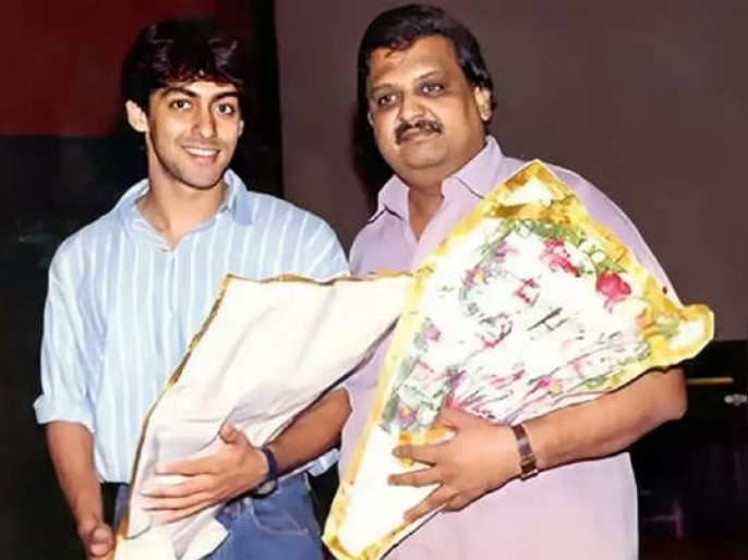 Singer SP Balasubrahmanyam dies Salman Khan and A R Rahman pay condolences | एसपी बालसुब्रमण्यम यांच्या निधनामुळे सलमानला धक्का, रहमान म्हणाला - बिथरलोय...